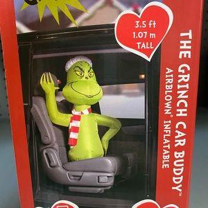 the grinch car buddy